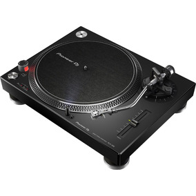 Toca Disco Pioneer Plx 500 Plx500 Dj Turntable Vitrola