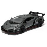 Auto De Colección Lamborghini Veneno Licencia