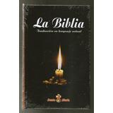 La Biblia - Santa Maria - Lenguaje Actual - Tapa Dura
