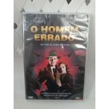 Dvd O Homem Errado - Henry Fonda . Alfred Hitchcock