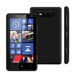 Windows Phone Nokia Lumia 820 Seminovo Tela 4.3 8gb Nacional