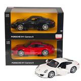 Auto De Colección 1:24 Porsche 911 Carrera Orig. Rastar