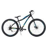 Huffy Bicycle Company Warhawk De Bicicletas Con Suspensión