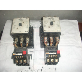 Contactor Squared 100a