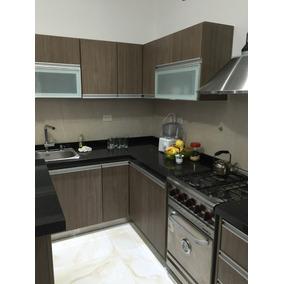 Muebles De Cocina En Cordoba | Mueble De Cocina En Melamina Precio Por Metro Lineal Melamina Y