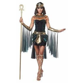 Disfraces Para Mujer De California Diosa Egipcia De Vestuari