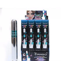 Kit 12 Rímel Máscara 4d Tango - Volume E Alongador-atacado