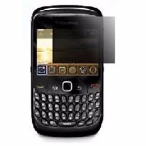 Filtro De Privacidad 3m Para Blackberry Curve 8520/8530