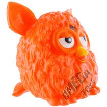 Furby Laranja Original Mash´ems Dtc
