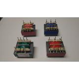 Transformador 300ma Placa Microondas Brastemp Vários Modelos