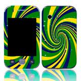 Capa Adesivo Skin360 Para Samsung Galaxy Y Tv Gt-s5367