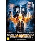 Dvd Sob O Dominio Dos Robos /original/dublado/usado