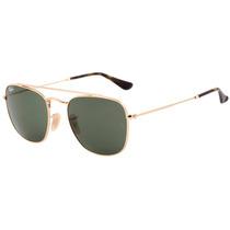 Ray Ban Rb 3557 - Óculos De Sol 001 - Lente 5,4 Cm