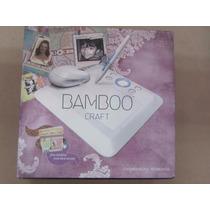 Mesa Digitalizadora Wacom Bamboo Fun Cte 450