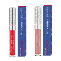 Colour Pop X Hello Kitty Ultra Lip Gloss Tiny Chum + Trinket