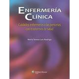 Luis Rodrigo Enfermería Clínica Cuidados Enfermeros Nuevo