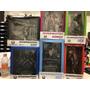 Kit 7 Figures Overwatch 76,reaper,hanzo,windowmaker,lucio,mc