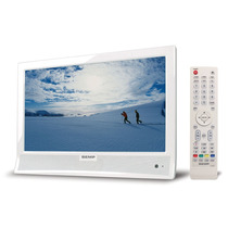 Tv Led 14´ Semp Le1473 Hd C/ Conversor Digital S/frete