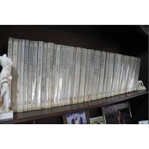 Linda Coleção Os Pensadores - Realmente Completa 60 Vols