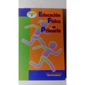 Educacion Fisica En Primaria - Calistenia