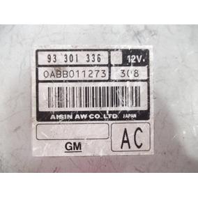 Modulo Cambio Gm Astra Zafira - 93301336 Ac