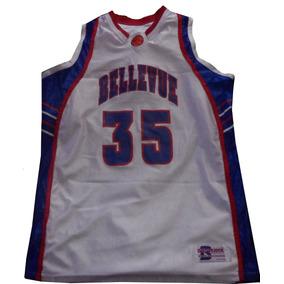 Basketball Musculosa Bellevue Nba Usa Americana Hiphop Skate