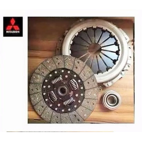 Embreagem Plato + Disco + Rolamento L200 Triton 3.2 Diesel