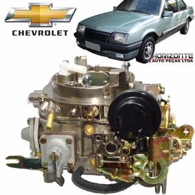 Carburador Monza Kadett Ipanema 2e Brosol 1.8 E 2.0 À Alcool