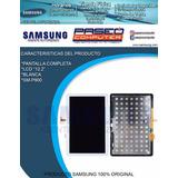 Pantalla Tab Sm-p900 Blanca Agente Autorizado Samsung