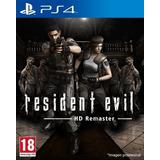 Resident Evil 1 Hd Ps4 Playstation 4 Entrega Inmediata!