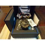 Reloj Casio Edifice Red Bull Era-201rbk-1a Ed. Limitada !!!