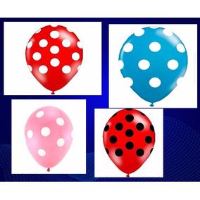 Bexiga/balão Poa N.9 C/25un Festball
