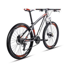 Bicicleta Alubike Mtb A27.5 Expert 24 Velocidades