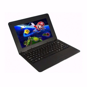 Netbook Onebite Android Wifi 3g 10 Pulgadas Hdmi Pc Notebook