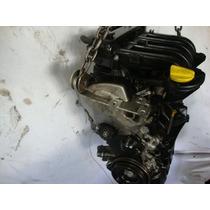 Motor Ap 1.8 C/ - C/ Nota Fiscal - Std - Só 40.000 Km !!!