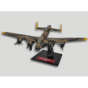 Bombardeiro Avro Lancaster Mk.iii Planeta Deagostini