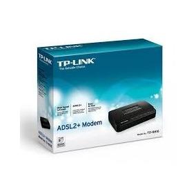 Adsl2+ Modem Td-8616 - Tp-link