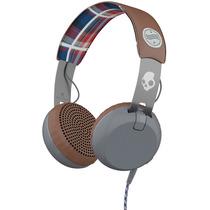 Auriculares Skullcandy Grind On-ear W/tap Tech Americana