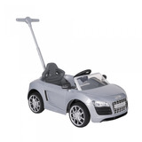 Audi R8 Pusch Car Kiddy Coche Para Empujar Local Lugano