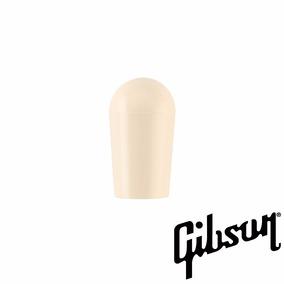 Knob Gibson Chave Seletora Prtk020 Branco / Envio R$11,90 *