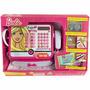 Caixa Registradora Luxo Barbie - Intek