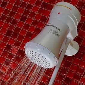 Ducha Corona 4 Estações Resistência Blindada 6500w 220v