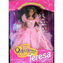 Juguete Barbie - Teresa - Quinceañera 15 - Edición Especial