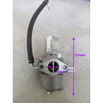 Carburador Para Generador Gasolina Pequeño 650kw Hasta 2kw.