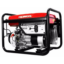 Generador Honda Modelo Er 2500cx-l