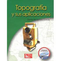 Libro Topografía Y Sus Aplicaciones Ed Patria