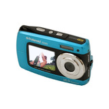 Camara Sumergible Polaroid Is085 Acuatica 16mp Hd Go Pro