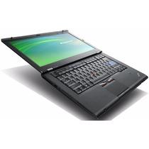 Notebook Lenovo T410 - Core I5 4gb De Memória Hd De 250gb
