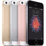 Iphone Se 16gb 4k 2gb Ram 4g 12mp Huella Caja Sellada