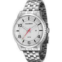 Relógio Masculino Analógico Social Mondaine - 94822g0mvne1